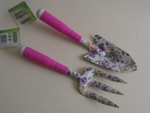 Ladies Garden Tool Set