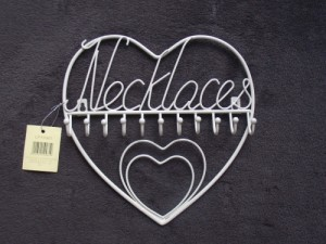 necklaces hanger
