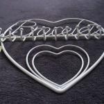 Bracelets hanger